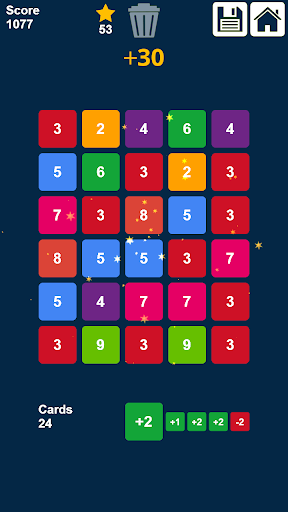 Drag n Merge Numbers: Match 3 Merge Puzzle v1.1.0 de.gamequotes.net 1
