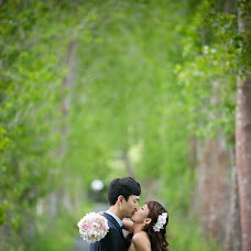 Wedding photographer Madison Woo (madisonwoo). Photo of 28.02.2016