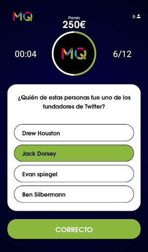 MQ MoneyQuiz screenshot 4