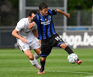 'Siebe Schrijvers gaat Club Brugge verlaten voor andere ambitieuze 1A-ploeg'