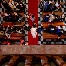 Wedding photographer Joaquín Ruiz (JoaquinRuiz). Photo of 03.04.2018