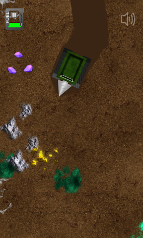 android Drill Mine Screenshot 0
