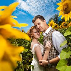 Wedding photographer Dima Tereschenko (diter). Photo of 24.08.2015