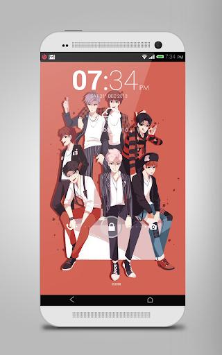 BTS Wallpapers KPOP 1.0 screenshots 3