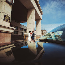 Wedding photographer Anna Popurey (Prostynyuk). Photo of 07.05.2014