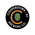 Logo for Cooperstown Brewing Company