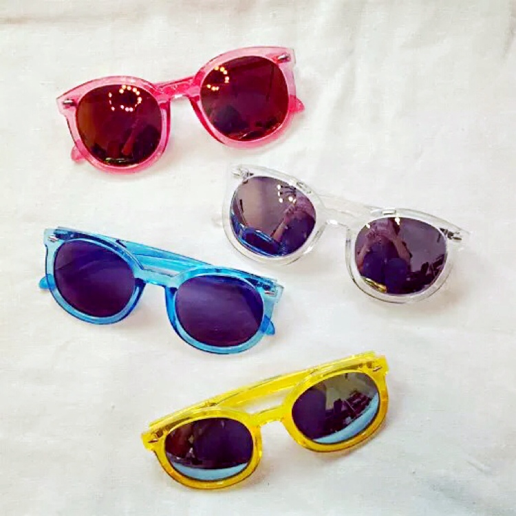 Shades by Vogue Malaysia Official