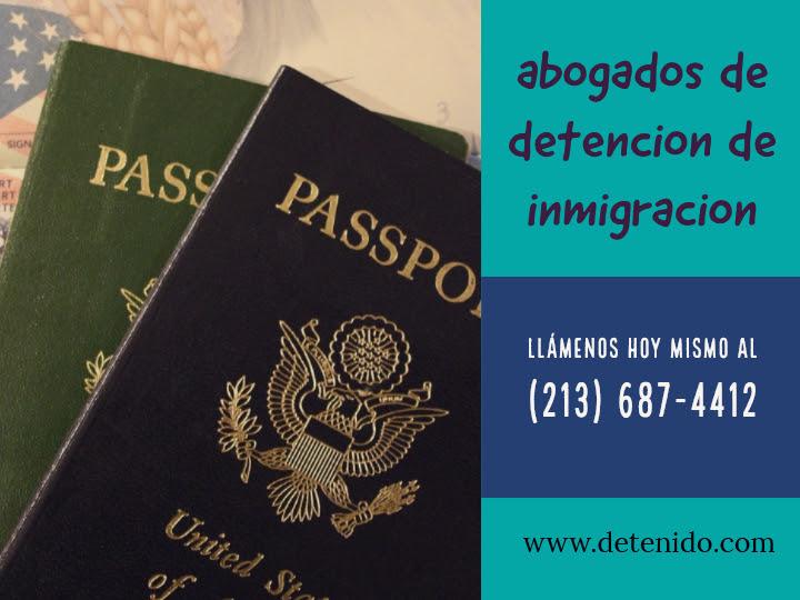 abogados de detencion de inmigracion