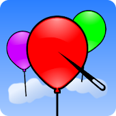 Balloon Popping