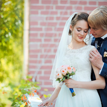 Wedding photographer Ekaterina Caregorodceva (KaterinaTS). Photo of 11.05.2017