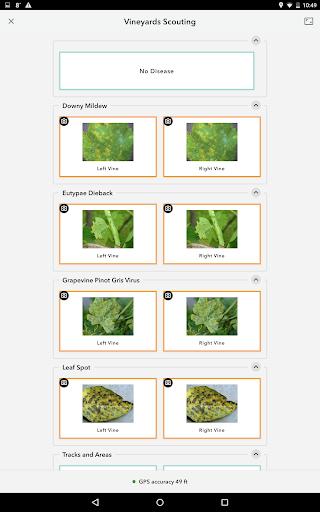 ArcGIS QuickCapture screenshot 8