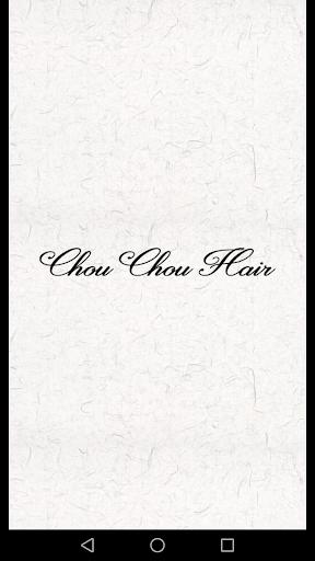 u798fu5c71u306eu7f8eu5bb9u5ba4Chou Chou Hair 2.8.0 screenshots 1