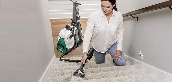 giặt thảm cầu thang tốt nhất
