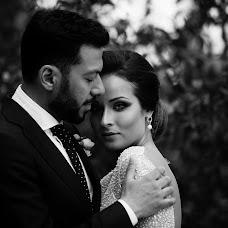 Wedding photographer Anna Utesheva (AnnaUtesheva). Photo of 15.06.2017