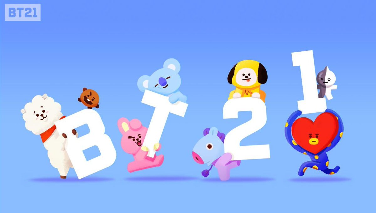 Bt21 Is About To Make Army Sleepovers 1000x More Fun Koreaboo