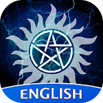 Supernatural Amino Icon