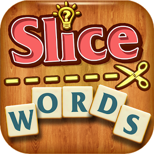 Slice Words for PC and MAC