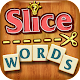 Slice Words (game)