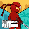 Thug Assassin icon