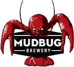 Logo of Mud Bug King Cake Ale