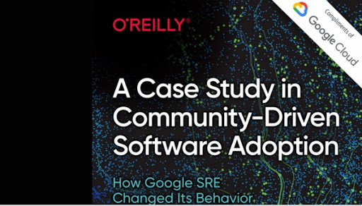 A Case Study in Community-Driven Software Adoption