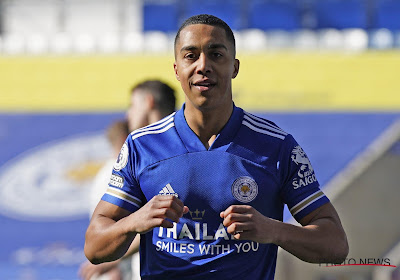 🎥 En solitaire, Youri Tielemans ouvre le score contre Arsenal