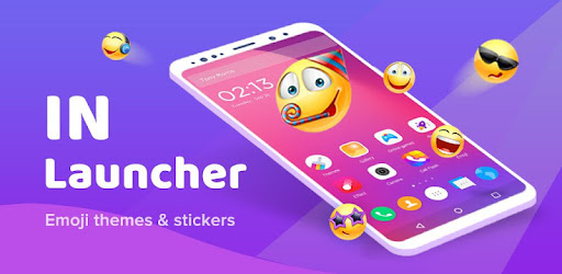 IN Launcher - Themes, Emojis & GIFs - Apps on Google Play