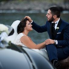 Wedding photographer Giuseppe Boccaccini (boccaccini). Photo of 27.09.2018
