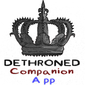 DETHRONED Companion App