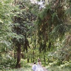Свадебный фотограф Наташа Лабузова (Olina). Фотография от 27.12.2015