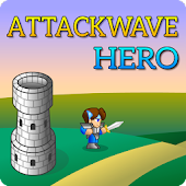 AttackWave Hero