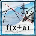 Calculus Formulas References icon