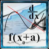 Calculus Formulas References