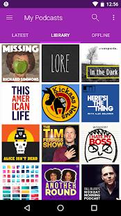 Podcast Guru - náhled