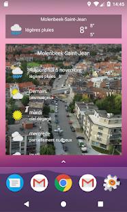 Molenbeek-Saint-Jean - náhled