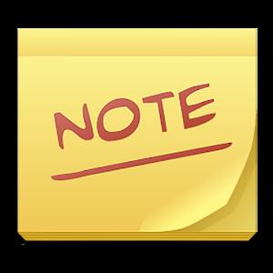 تنزيل تطبيق ColorNote للأندرويد أحدث نسخة 2020 لتدوين الملاحظات في المفكرة وتلوينها