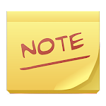 ColorNote Notepad Notes icon