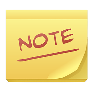 ColorNote Notepad Notes 4.1.9 by Notes logo
