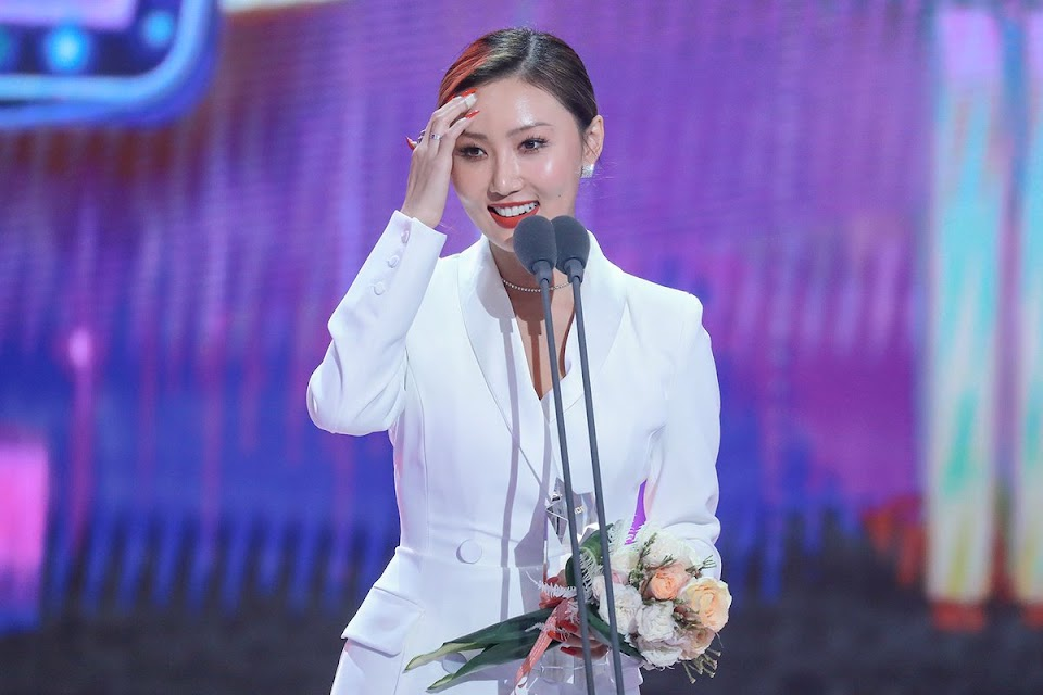mbc entertainment awards 2019 2
