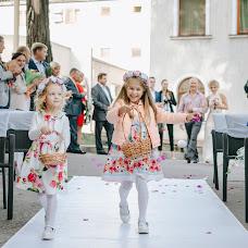 Wedding photographer Mariya Sumarokova (smphotography). Photo of 20.05.2017