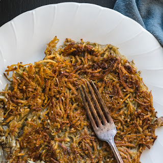 How To Make Killer Hashbrowns at Home.