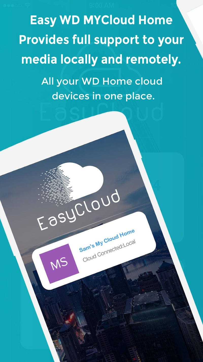 Easy WD My Cloud Home APK Cracked Free Download | Cracked