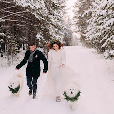 Wedding photographer Yuliya Givis (Givis). Photo of 09.02.2018