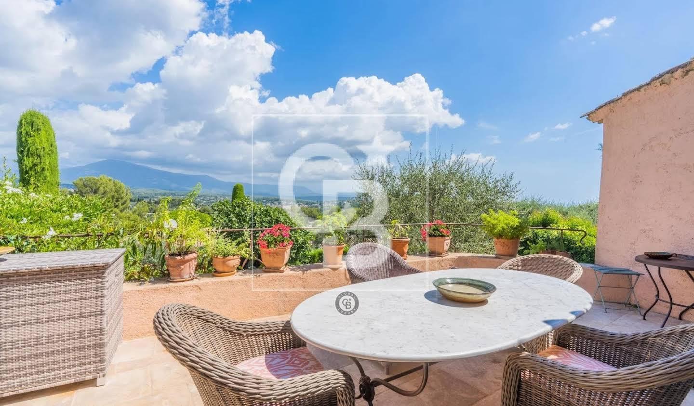 Villa avec jardin Mouans-Sartoux