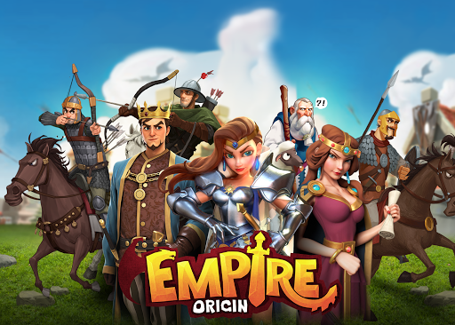 Empire: Origin 0.0.84 gameplay | by HackJr.Pw 13