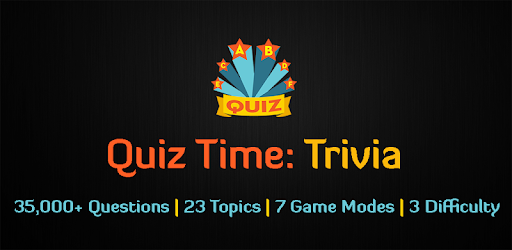 Quiz Time 2019: Ultimate Trivia [Free & Offline] - Apps on