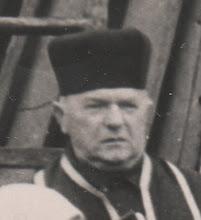 Photo: о. Михайло  Маковійчук, 1961 рік