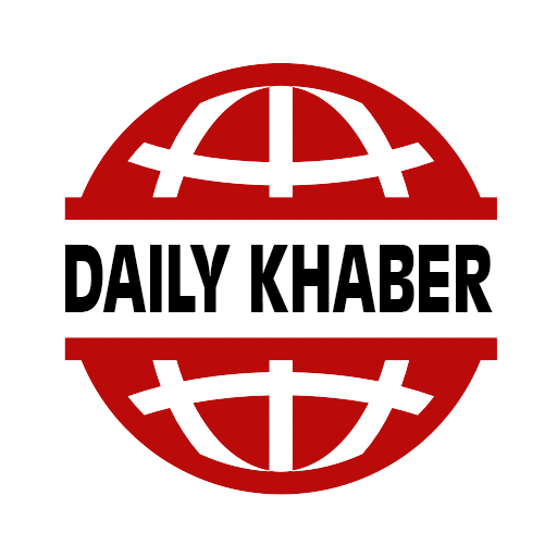 Daily Khaber - Latest News & Headlines app (apk) free download for Android/PC/Windows