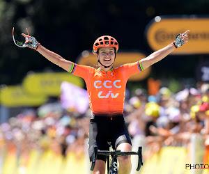 """Na eerste Parijs-Roubaix voor vrouwen straks ook volwaardige Tour in het dameswielrennen? """"2022 is meest logische"""""""