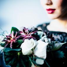 Wedding photographer Sergey Semikov (serezha). Photo of 04.07.2017